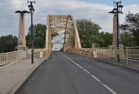 Györ – Kossuthův most  (Kossuth híd, Révfalusi híd)
