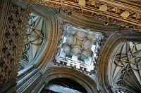 Gotické katedrály středověké Anglie, 4. část (Canterbury a kontinentálně - peruánské bonusy)