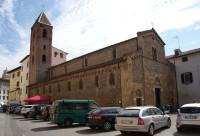 Pisa – kostel Sixta II.  (Chiesa di San Sisto)