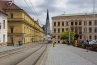 Olomouc, El Grecovi pastýři, Štreitův Sovinec a jiné druhy umění
