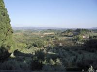 Ulignano – toskánské vinařství Tenuta Torciano  (San Gimignanao)