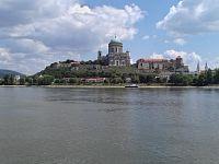 Od visegrádské smlouvy po ostřihomské muzeum křesťanství  (Maďarsko a Slovensko 2018 / 1)