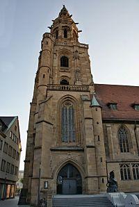 západní věž