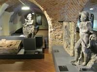 Olomouc – lapidárium zvané Příběh kamene