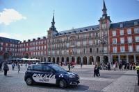 Jak se plní sny aneb Španělsko 2016, 1. část (první toulky Madridem)
