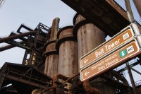Ostrava technická, industriální i animální  (Svět techniky, VOD, ZOO)