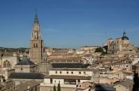 Jak se plní sny aneb Španělsko 2016, 5. část (druhý den v Toledu - ráj na zemi)