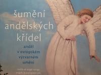 Olomouc andělská aneb předvánoční Šumění andělských křídel