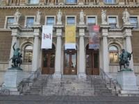 Vídeň - Akademie výtvarných umění (Wien - Gemäldegalerie der Akademie)