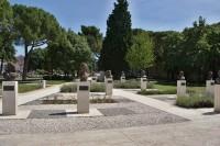 Pula – Titův park  (Park Titova)