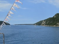 Limský záliv  (Limski zaljev)