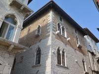 Poreč – palác Zuccato  (Palača Zuccato)