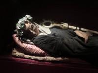 Vodnjan – mumie svatých a sbírka relikvií  (mumije svetaca i zbirka relikvija)