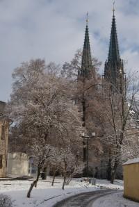Dóm sv. Václava