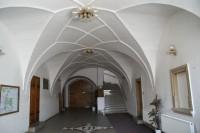 interiér radnice