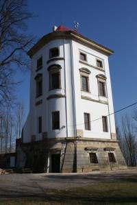 zámek Rudoltice