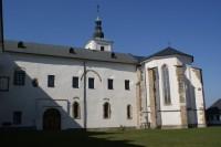 zámek Lanškroun