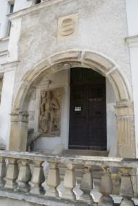Litovel - Sochův dům