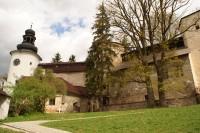 Úsovský hrad