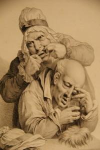 Vyrovnaní manželé (1825)