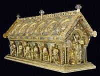 Relikviář svatého Maura (Maurův relikviář)
