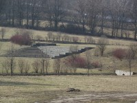 Šumperk – suchý poldr na Bratrušovském potoce