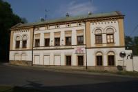 Zámek Neuberk (Mladá Boleslav – Čejetičky)