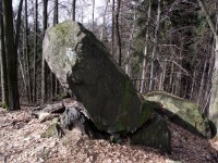 vrcholový kámen