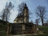 Rejchartice (u Šumperka) – památky obce