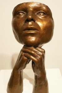 výstava Lea Vivot