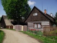 Vesec (u Sobotky) – vesnický skanzen, český Hollywood i slavný Liptákov
