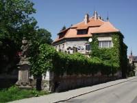 vila Oberleithnerů