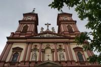 Katedrála Božského Spasitele (Moravská Ostrava)