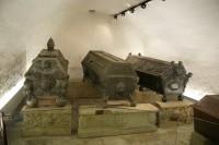 Olomouc – mauzoleum biskupů