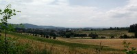 šumperské panorama