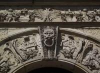 detail portálu
