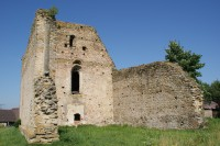Třebařovský klášter