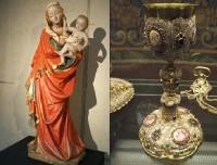 Arcidiecézní Muzeum Olomouc posté jako poprvé a pokaždé jinak