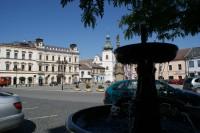 Za smírčími kříži na Choceňsku a orlickou cyklostezkou