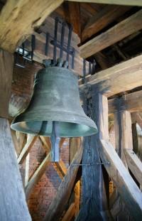 pozdně renesanční zvon