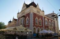 šumperské divadlo