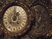 Čas nejde zastavit…  (Muzeum Šumperk)