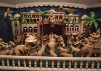 Vánoční putování za Řezbářskými betlémy do Galerie Šumperska (VM Šumperk)