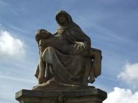 cholinská Pieta