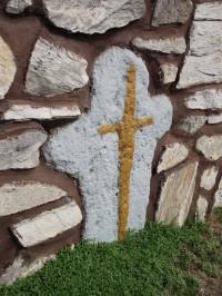 smírčí kříž ve Vilémově