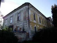 zámek Žerotín