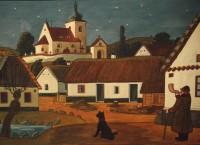 Pardubice - Brány vnímání pod Svítáním v sadu (zámecké výstavní prostory VČG)