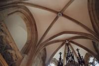 v hradní kapli