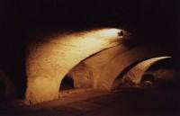 klášterní sklepy