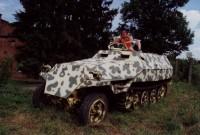 polopásový OT 810